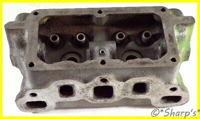 F1844rjohn Deere 720 730 820 830 Diesel Pony Motor Cylinder Head Crack Free