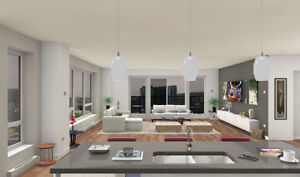 Bachelor, 1 BED,2 BED, AT BOSS PLAZA BRAND NEW BUILDING FOR RENT