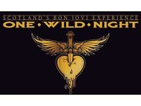 Bon Jovi Experience band - One Wild Night