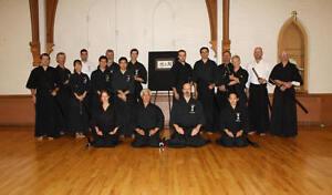 Martial arts - Japanese Swordsmanship Peterborough Peterborough Area image 2