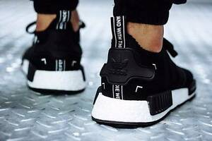 Adidas NMD R1 Japan Boost Black Monterey Rockdale Area Preview
