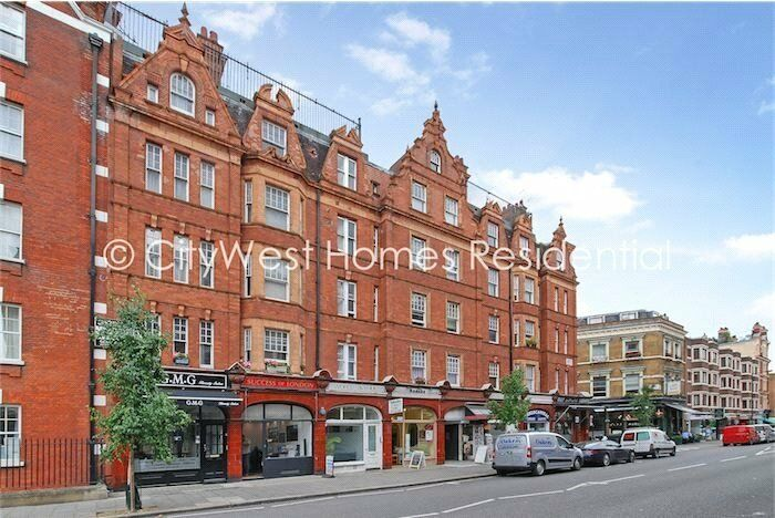 GRAT LOCATION BAKER STREET - EDGWARE ROAD - MARBLE ARCH - TWO BED FLAT CONVERTIBLE INTO A THREE BED