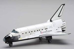 NEW Model Power 1/300 NASA Space Shuttle Columbia 5823-3 NIB