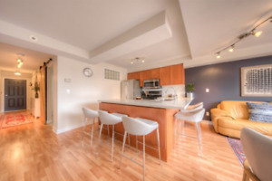 29th Street Lofts In Long Branch.A Desirable 2 Bed/2 Full Bath