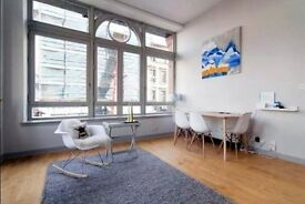 Short term desk space - £17 p/d Glasglow