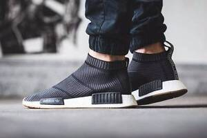 Adidas NMD City Sock CS1 Black US9 US10 Chippendale Inner Sydney Preview