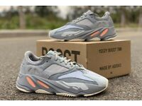 7b7945ead75 Yeezy 700 - inertia - UK11.5 US12 brand new in box