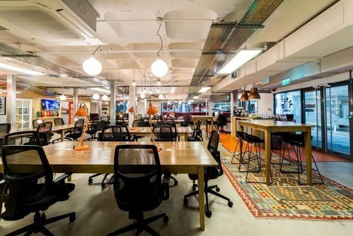 Stunning Private Office Space / Hot Desks / Fixed Desks and Flexible Working in BDC Works