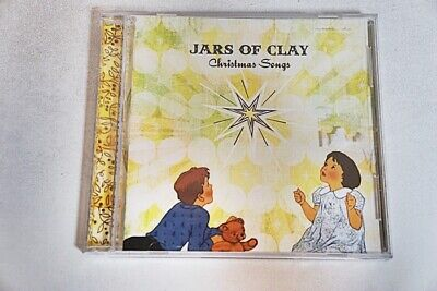 JARS OF CLAY - CHRISTMAS SONGS 2007 GRAY MATTERS-CD ()
