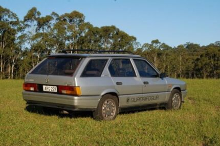 Wanted parts for Alfa Romeo 33 4x4 (Quattro Wagon or Permanent 4) Newington Auburn Area Preview