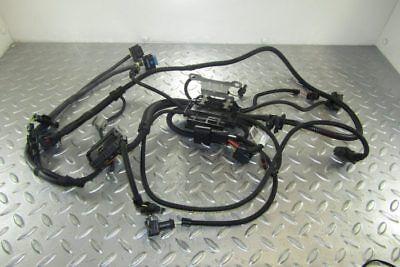 2015 BMW M135i/M235i N55B30A. 7591981 Engine Wiring Loom/Harness