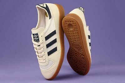 ADIDAS ORIGINALS MENS WILSY SPEZIAL TRAINERS ALL SIZES 3.5 TO 10.5 RRP £100