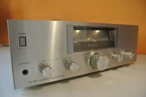 Vintage amps - ATOLL, NAD, ROTEL, SONY, more... Phillip Woden Valley Preview
