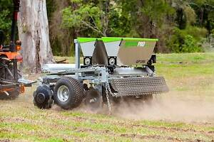 6-IN-1 Seeder | Disc Seeders No Till | ATV-Implements Warana Maroochydore Area Preview