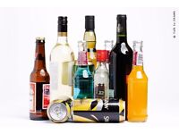 South Wales Alcohol Delivery - Quick and Reliable