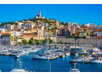 flight return tickets LONDON STANSTED - MARSEILLE / AIX-EN-PROVENCE