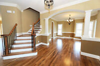 Professional Renovation Services. Quality & performance assured!