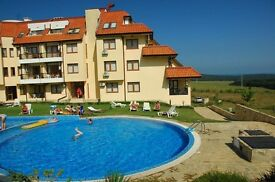 OASIS BEACH RESORT KAMCHIA BULGARIA FOR RENT