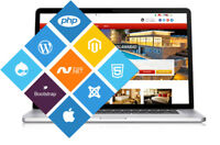 Get more customers for your business with a high-quality website
