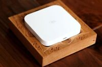 Square Payment Wooden Stand