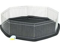 Medium sized Pet playpen