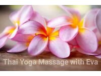 Thai Massage, Thai Yoga Massage,Aromatherapy