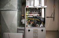 Furnace, Fire Place, or Boiler Full Service