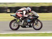 Aprilia RS125 Race Bikes