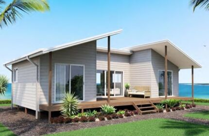 ATTENTION Owner Builders! 60m2 Granny Flat kit homes, Invest now! Sydney Region Preview