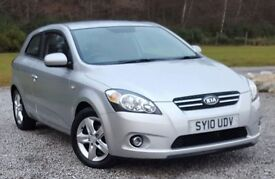 KIA CEED 2 CRDI - VERY LOW MILES - ♦️FINANCE ARRANGED ♦️PX WELCOME ♦️CARDS ACCEPTED