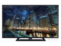 40 INCH PHILLIPS LED FULL HD SLIM TV WITH BUILT IN HD FREEVIEW CHANNELS*CAN BE DELIVERED175*