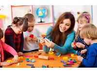 Childminding service and nursery