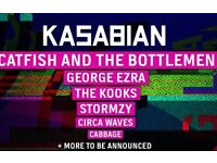 3 x TRNSMT Festival - Saturday 8th July - Tickets, Sell Individually or Together