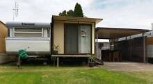 Onsite Caravan, Shoalhaven Ski Park, North Nowra. North Nowra Nowra-Bomaderry Preview