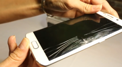 Samsung Phone and Tablet Repairs - Best prices in town