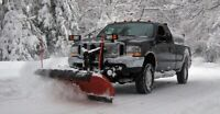 Ultimate snow removal & plowing 24/7