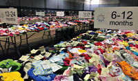 Moncton Multiples Fall Consignment Sale