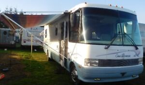 RV deal today.......any reasonable offer accepted