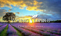 Join my team as a Young Living Distributor.