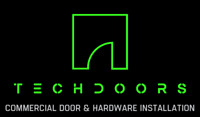 Commercial doors and hardware Installation & Sale