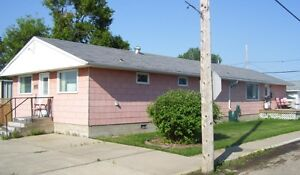 Spacious House and Insulated Garage For Sale