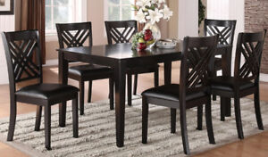 DINETTE SET -YEAR END SALE -BEST PRICES