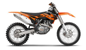 2013 ktm 450 for sale or trade or best offer
