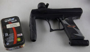 Tippmann crossover paintball marker