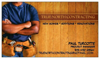 TRUE NORTH CONTRACTING