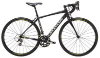 2015 Cannondale Synapse 105 5 Woman ($375 OFF)
