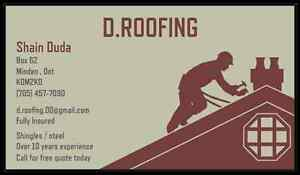 D.Roofing