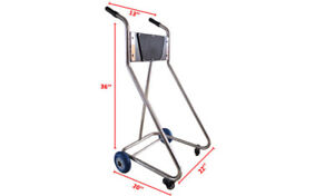 NEW! Outboard Motor Dolly Cart / Stand on Sale in Edmonton