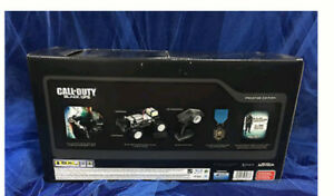 Call of duty black ops special edition rc car!!