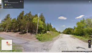 ~Over 1 Acre For Sale Upper Golden Grove~